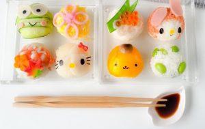 суши, детская еда,рецепт,вкусно