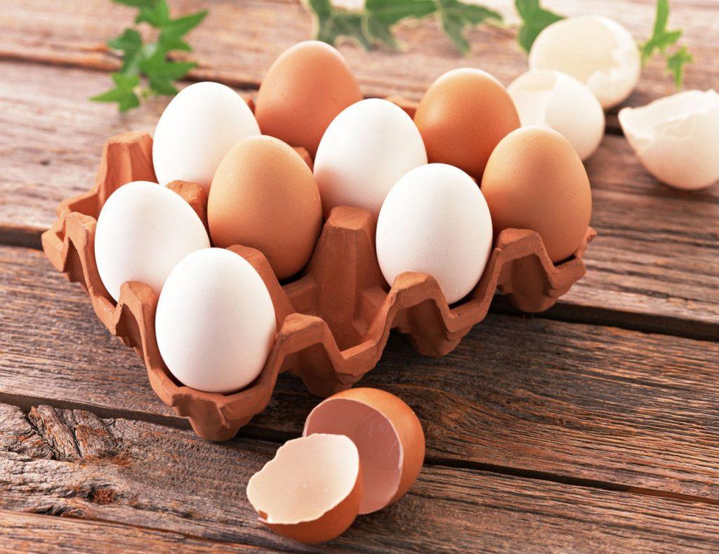 Опасны ли яйца
