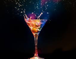 Создаем идеальный коктейль на Новый год