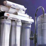 Очистка воды на молекулярном уровне