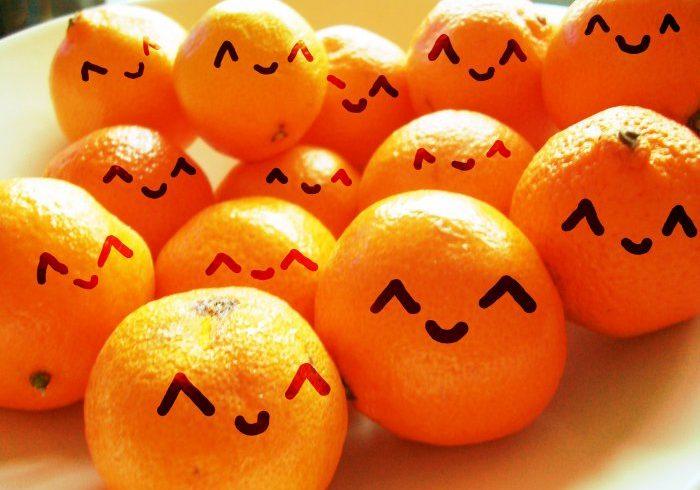 мандарины есть лекарстово