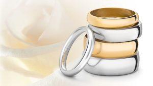 кому нужно дарить кольцо