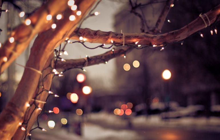 новогодняя ночь,погода, новый год