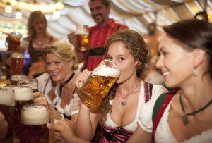 живое пиво, здоровье, польза