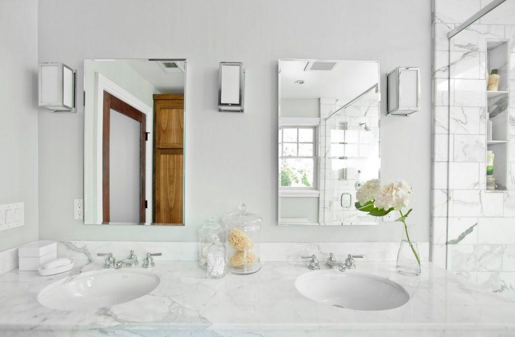 Бра, ванная комната, как найти