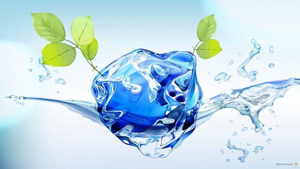 Какая польза от воды, свойства воды