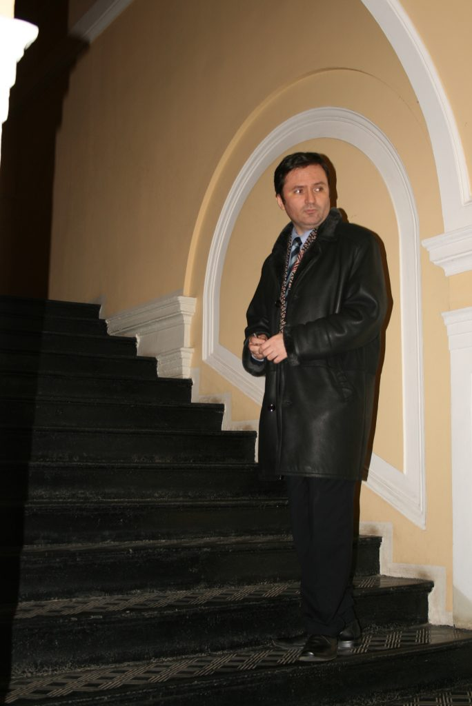 Музей медицины, киев, тайны города