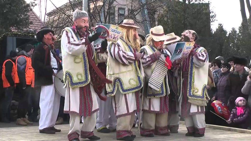 Маланка, праздники, старый новый год