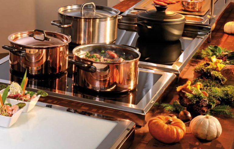 Кухня. посуда, что выбрать
