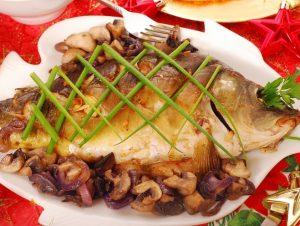 рыба,рецепт,Рождество