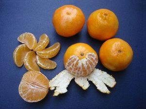 апельсины, мандарины.аромат