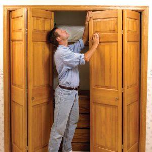 двери,ремонт