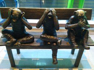 Сохо,Египет,обезьяны