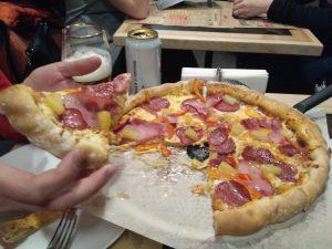 пицца Mamamia!