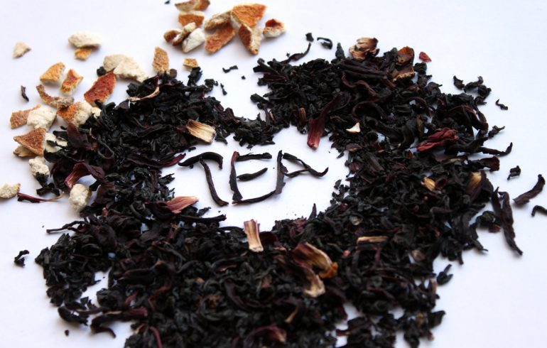 чай предскажет судьбу