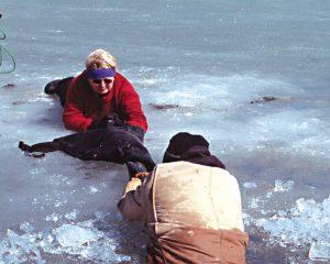 лед,провалился, спасатели