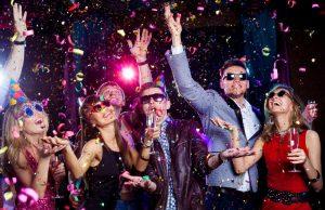 праздник, вечеринка