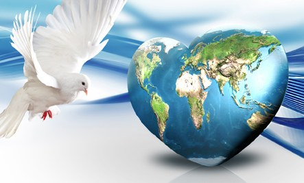 Всемирный День мира, праздник, молитва