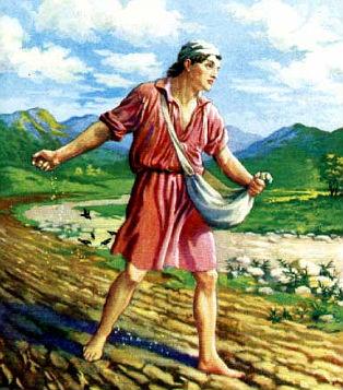 Грех, покаямие, милосердие