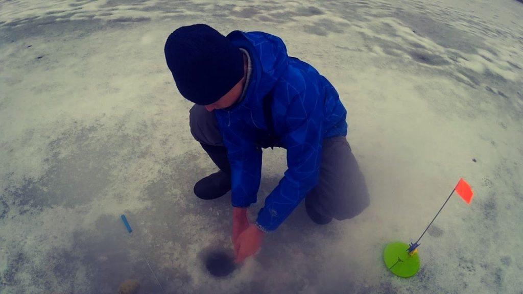 щука, рыбалка, зимняя рыбалка, как поймать