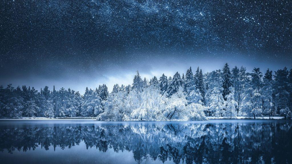 Религия, прогноз погоды, праздники, приметы, зима, звездное небо