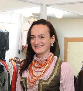 Наталия Чебенко