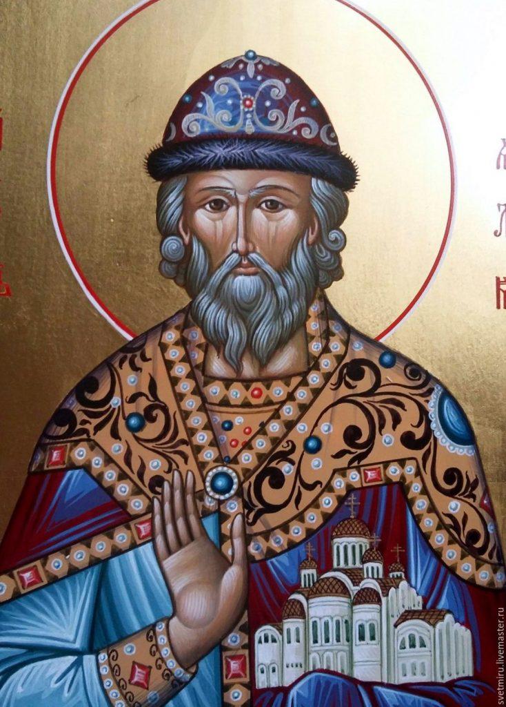 Ярослав Мудрый, Киевская Русь, государственность, святой