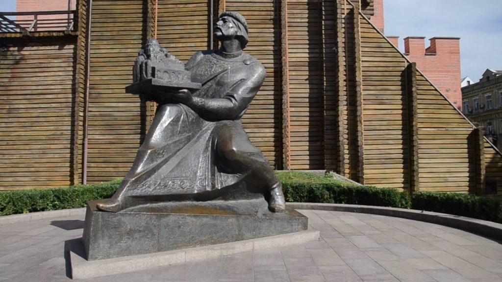 Ярослав Мудруй, князь, святой, Киевская Русь