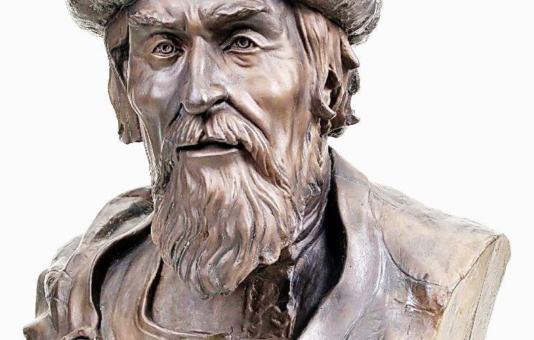 Ярослав Мудрый, князь, святой, поитание