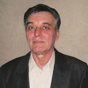 терапевт Борис Соцкий
