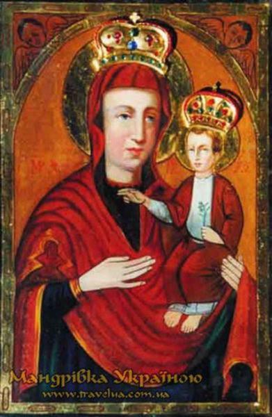 икона, Пресвятая Богородица, праздники, религия