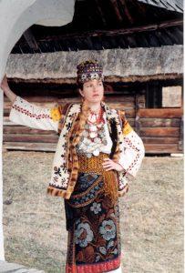 этнограф Олена Громова