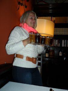 дегустация пива в Торуне