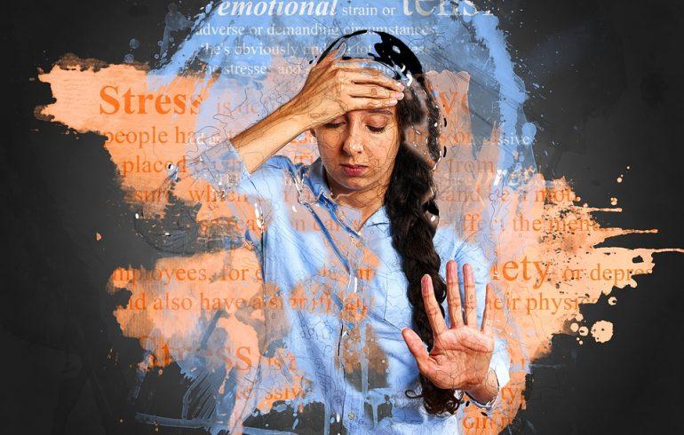 Стресс снимет медитация
