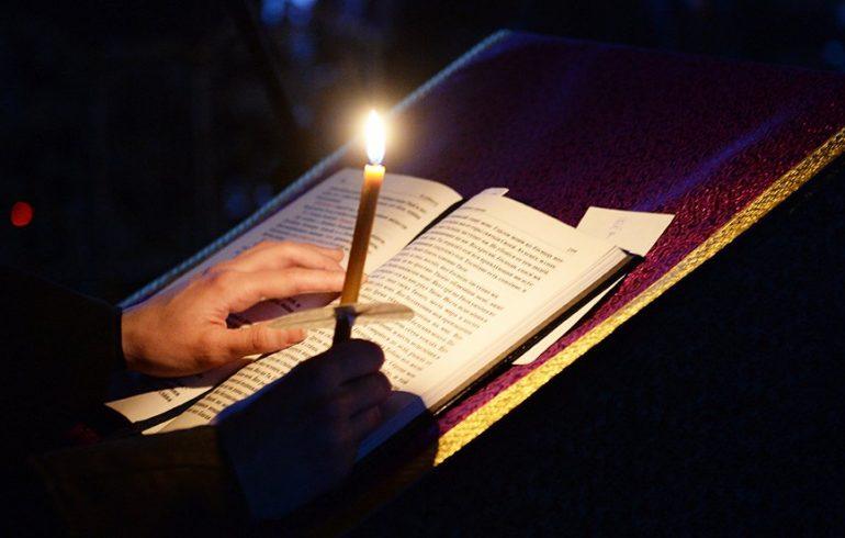 пост, религия. покаяние. воздержание