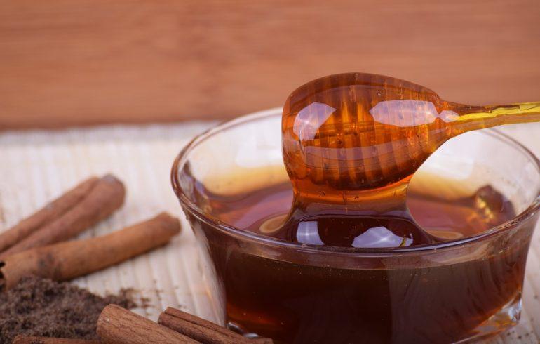 Напиток с корицей и медом от гриппа
