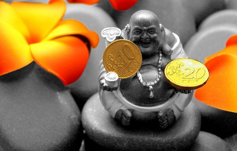 Гороскоп жадности и щедрости
