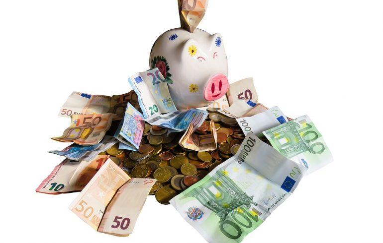 ТОП - 5 способов привлечь деньги