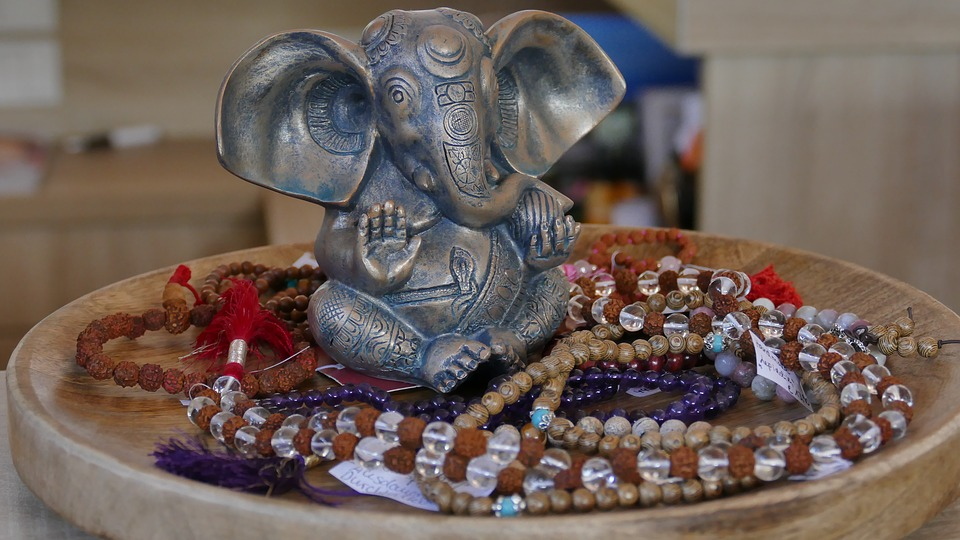 слон на удачу