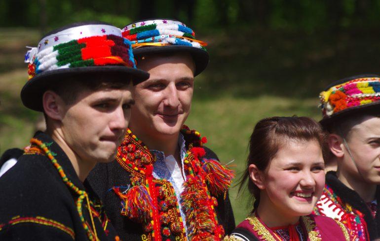 фестиваль гуцульской культуры «ГраждаFest»