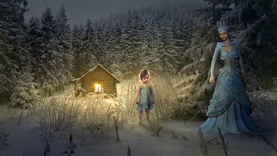 зима в цыганском горосокопе