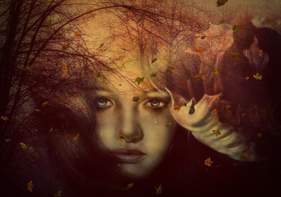 осень в цыганском гороскопе
