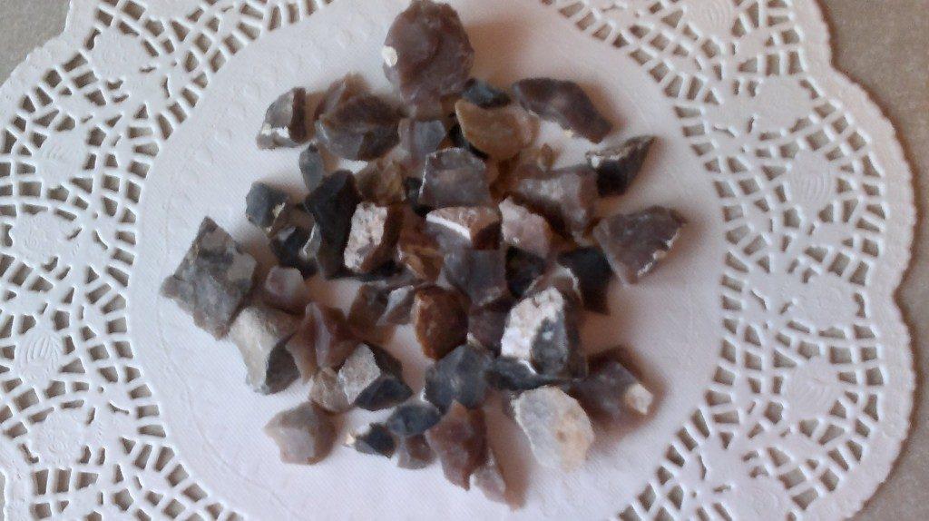 из камней готовится кремниевая вода