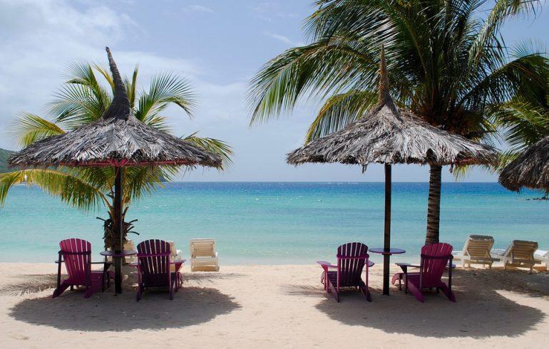 Топ – 5 самых популярных мест для морского отдыха