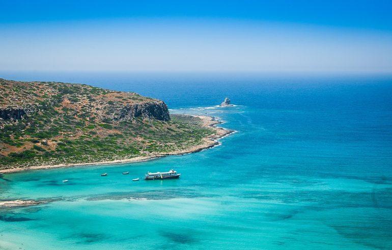 как отдохнуть на Крите