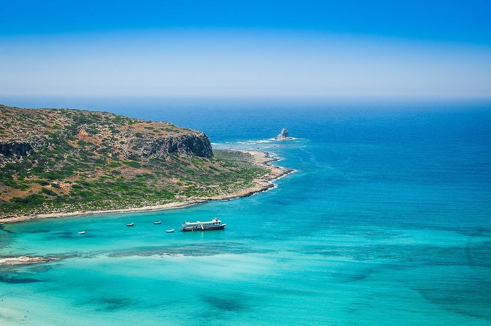 Греческие каникулы: как отдохнуть на Крите