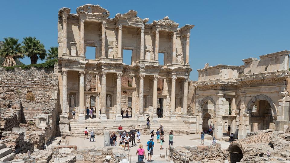 Ефес в турции