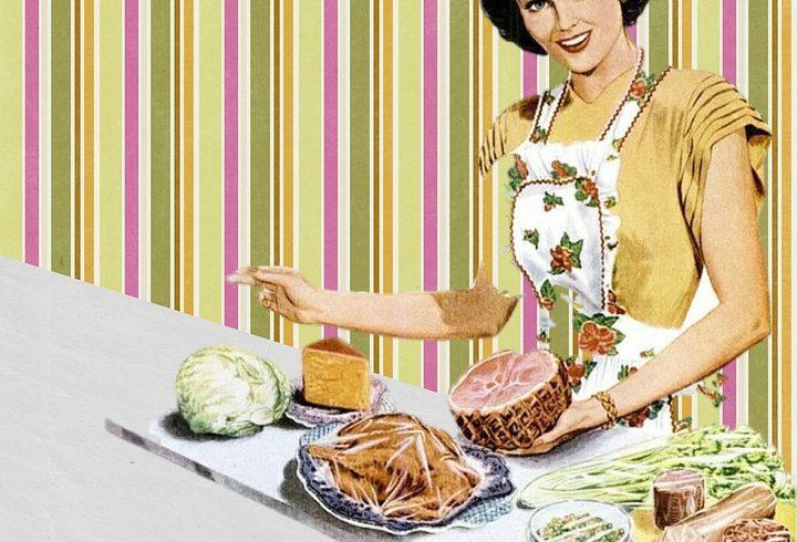 Кухонные хитрости хозяйки