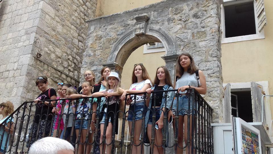 фестиваль, Чорногорія