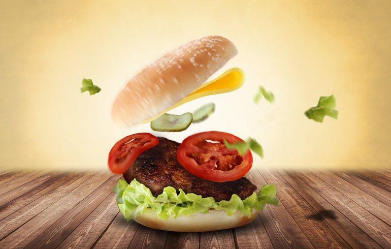 Гамбургер гамбургеру рознь